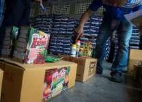 Thailand stops short of banning hazardous weedkillers