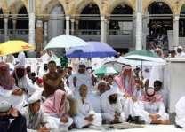 السعودية : لا أمراض وبائية بين المعتمرين والوضع الصحي مطمئن