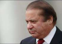 PTI promotes politics of allegations, aggression: Nawaz Sharif