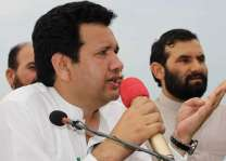 Engr. Ameer Muqam criticize 100 days agenda of PTI