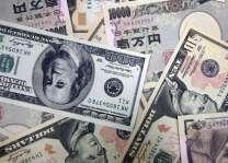 الدولار الأميركي ينخفض تحت 110 ين في طوكيو