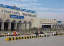 Expansion of Bacha Khan airport a gift of PMLN Govt for people of KP, Fata: Governor Engir Iqbal Zafar Jhagra