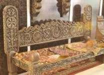 Demand of Pakistani furniture on rise in int'l markets