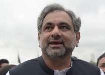 رئيس الوزراء الباكستاني: الوضع الاقتصادي في البلاد يتطور بشكل متسارع