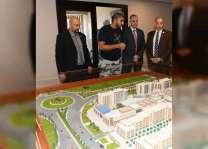 """"""" إم بي إف """" الإماراتية تستثمر 1.1 مليار درهم في مصر"""