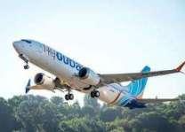 فلائی دبئی نے مسافر جہاز نوں ایرانی فضائی حد وچ اغوا کیتے جان دیاں خبراں نوں رد کردتا