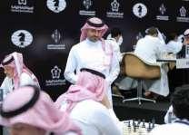 انطلاق أول دوري شطرنج في جدة