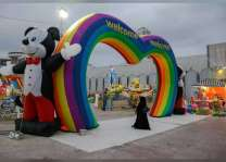 معرض رمضان بالفجيرة وجهة عائلية للتسوق
