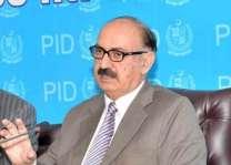 مستشار رئيس الوزراء الباكستاني للتاريخ الوطني والتراث الأدبي يؤكد على ضرورة عقد الانتخابات العامة لتحقيق الاستقرار السياسي في البلاد