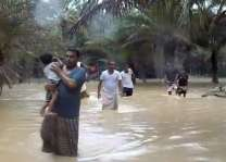 17 missing as cyclone pummels Yemen's Socotra island
