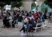 سفارة الدولة لدى عمان تشرف على مشروع