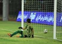فريقا جدة والسودان يتأهلان إلى الدور الثاني من البطولة الرمضانية الدولية لكرة القدم