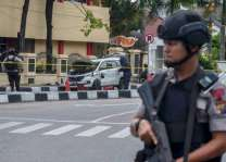 Indonesia passes tougher terror law after suicide attacks
