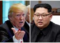 N. Korea open to US talks 'any time' despite Trump axing summit