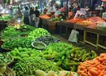 Weekly inflation dips 1.47 pc 25 May 2018
