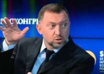 Deripaska resigns from Rusal board over US sanctions