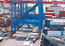 Karachi Port Trust (KPT)  ships movement, cargo handling report 25 May 2018