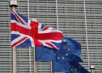 Britain hits back at 'not helpful' EU fantasy comments