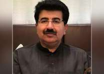 Senate Chairman Sadiq Sanjrani  congratulates nation over passage of FATA-KP merger bill
