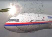 ملائیشین اُڈان ایم ایچ 17دی تباہی دا ذمے وار روسی فوج دا میزائل اے: ولبرٹ پالیسن