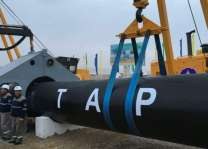 Balochistan govt pledges to protect local communities all along proposed route of TAPI pipeline