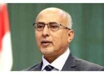 وزير الإدارة المحلية اليمني يشيد بجهود دول الخليج في إغاثة المتضررين في سقطرى