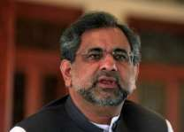 National dialogue be held for creation of new provinces : Prime Minister Shahid Khaqan Abbas