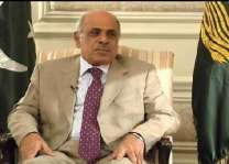 Punjab Governor Malik Muhammad Rafique Rajwana urges people to vote parties on performance