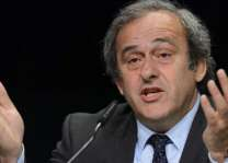 Platini case 'not completely over': Swiss prosecutor