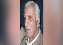 Novelist Mazhar Kaleem, known for Imran Series, laid to rest