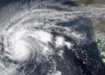 مركز الأرصاد الجوي اليمني: إعصار