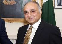 المفوض السامي الباكستاني لدى المملكة المتحدة: باكستان والمملكة المتحدة تتمتعان بعلاقات تاريخية