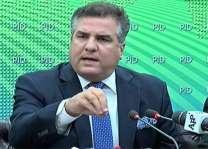 وزير الخصخصة الباكستاني: حكومة حزب الرابطة الإسلامية (ن) تعمل على تعزيز الاقتصاد الوطني