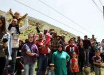 Lebanon fears Syria land law will hinder refugee returns