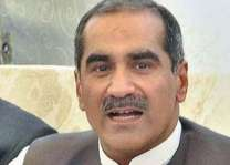 Railways to be on main agenda of PML-N manifesto: Railways Minister Khawaja Saad Rafique