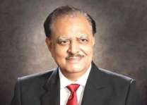 President Mamnoon Hussain approves July 25 for holding of general elections