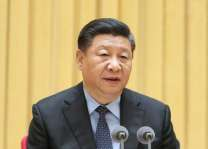 Chinese President Xi Jinping  calls for international cooperation on big data industry