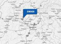Man, cousin shot dead in Swabi