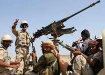 مقتل 16 حوثيا بايدي الجيش اليمني في البيضاء واستعادة مواقع استراتيجية في مدينة الحديدة