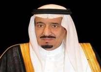 خادم الحرمين الشريفين يلتقي مع الأمين العام لمجلس التعاون لدول الخليج