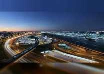 7.6 ملايين مسافر استخدموا مطار دبي الدولي في ابريل الماضي