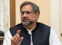 The relationship between the civilian and military leadership had witnessed improvement under his tenure -  PM Abbasi