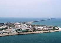 الطقس في مملكة البحرين اليوم: غائم جزئياً أحياناً وحار خلال النهار