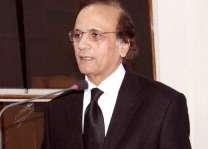 Justice (r) Tassaduq Hussain Jillani to serve as Caretaker PM: Reports