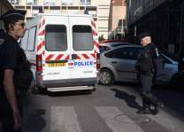 Two killed in Marseille shooting