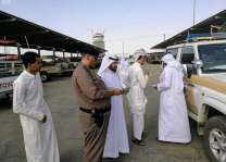 لجنة توطين الوظائف بنجران تنفذ جولات ميدانية على أسواق المواشي بالمنطقة