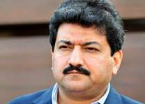 Hamid Mir explains consensus upon Nasir-ul-Mulk's name for Interim PM