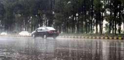محکمہ موسمیات نے روزے داراں نوں خشخبری سنا دتی آؤندے 24گھنٹیاں دوران ملک دے کئی علاقیاں وچ بارش دی آس اے: محکمہ موسمیات