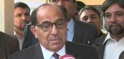 Business community playing key role in economic development: Syed Zafar Ali Shah