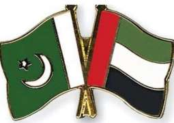 UAE wants improved trade ties with Pakistan: Ambassador